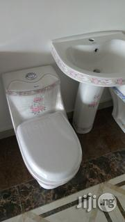 Virony Monica 02 Wc Set | Plumbing & Water Supply for sale in Lagos State