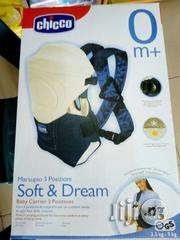 Chicco Baby 3 Position Carrier | Children's Gear & Safety for sale in Lagos State, Amuwo-Odofin