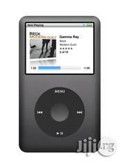 London Used iPod Classic 120gb   Audio & Music Equipment for sale in Lagos State