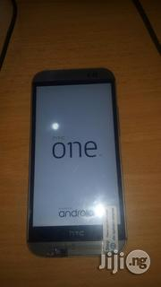 HTC One M8 16 GB | Mobile Phones for sale in Lagos State, Ikeja
