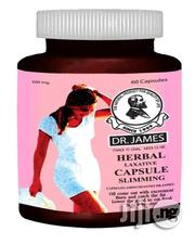 Dr James Slimming Capsules | Sexual Wellness for sale in Lagos State, Alimosho