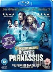 New Original The Imaginarium Of Doctor Parnassus Blu-ray | CDs & DVDs for sale in Lagos State