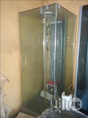 Glass Steam Bath Case | Plumbing & Water Supply for sale in Anambra State, Onitsha