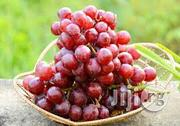 Grapes Red Grape Fruit | Meals & Drinks for sale in Plateau State, Jos
