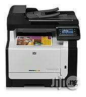 Multi Functional Wifi Colour Laserjet Printer HP1415 | Printers & Scanners for sale in Lagos State