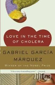 Love In The Time Of Cholera Novel By Gabriel GarcíA MáRquez | Books & Games for sale in Lagos State