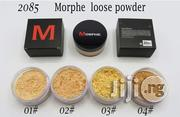 Morphe Loose Powder   Makeup for sale in Lagos State