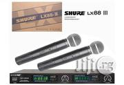 Shure Lx88 3 | Musical Instruments & Gear for sale in Lagos State