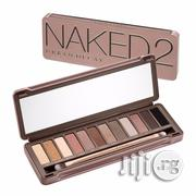 Urban Decay Naked 2 Eyeshadow Palette | Makeup for sale in Lagos State