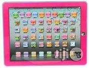 Kids iPad Kids Educational Learning Tablet Y-pad | Toys for sale in Plateau State, Jos