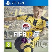Sony Playstation 4 FIFA 17 | Video Games for sale in Lagos State, Ikorodu