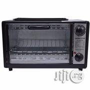 Toaster Oven - Baking + Toasting + Grilling - Easter Promo | Kitchen Appliances for sale in Lagos State