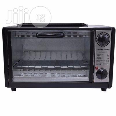Toaster Oven - Baking + Toasting + Grilling - Easter Promo