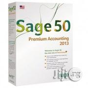 Sage 50 Premium Accounting 2013 | Software for sale in Lagos State