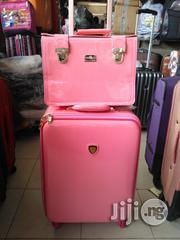 Pink 2 Set Luggage | Bags for sale in Lagos State