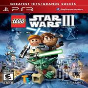 New Lego Star Wars III The Clone Wars - Playstation 3 | Video Games for sale in Lagos State
