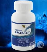 Forever Arctic Sea Omega Fish Oil | Vitamins & Supplements for sale in Abuja (FCT) State, Jabi