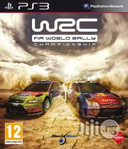 New Wrc - Fia World Rally Championship (Ps3)   Video Games for sale in Lagos State
