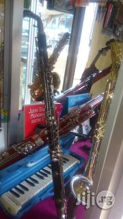 Vintage Professional Alto Clarinet | Musical Instruments & Gear for sale in Lagos State, Ojo