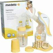 Medela Harmony Manual Breastpump With 2 Phase Expression | Maternity & Pregnancy for sale in Lagos State, Kosofe