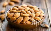 Raw Almonds Unprocessed Organic Almonds | Meals & Drinks for sale in Plateau State, Jos