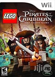 LEGO Pirates Of The Caribbean - Nintendo Wii (PAL) | Video Game Consoles for sale in Lagos State