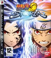 Band New PS3 Naruto Ultimate Ninja Storm | Video Games for sale in Lagos State