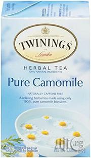 Twinings Pure Herbal Camomile Tea | Vitamins & Supplements for sale in Lagos State