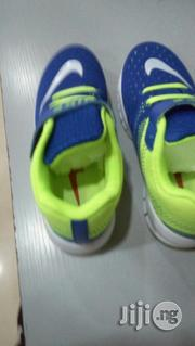 Adidas Children Canvas | Children's Shoes for sale in Lagos State, Surulere