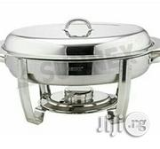 Oval Chaffing Dish | Kitchen Appliances for sale in Lagos State, Lagos Island