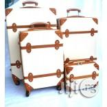 4 Set Murano High Quality ABS | Bags for sale in Lagos State, Ikeja