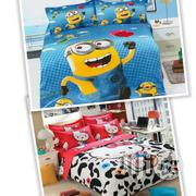 Supplier of Cotton Children Character Bed Sheet (Wholesales Only) | Children's Furniture for sale in Lagos State