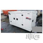 Mikano Diesel Generator (20kva) | Electrical Equipment for sale in Lagos State