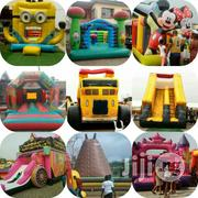 Games And Bouncing Castles | Party, Catering & Event Services for sale in Lagos State