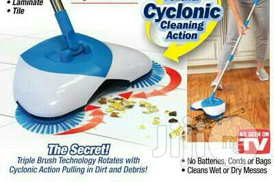 Cyclonic Cleaning Services