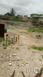 Plot Of Land At Aguda Surulere With Document Global C Of O For Sale   Land & Plots For Sale for sale in Lagos State, Surulere