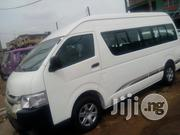 Toyota Hiace Hummer Bus 2013 | Buses & Microbuses for sale in Lagos State, Agboyi/Ketu