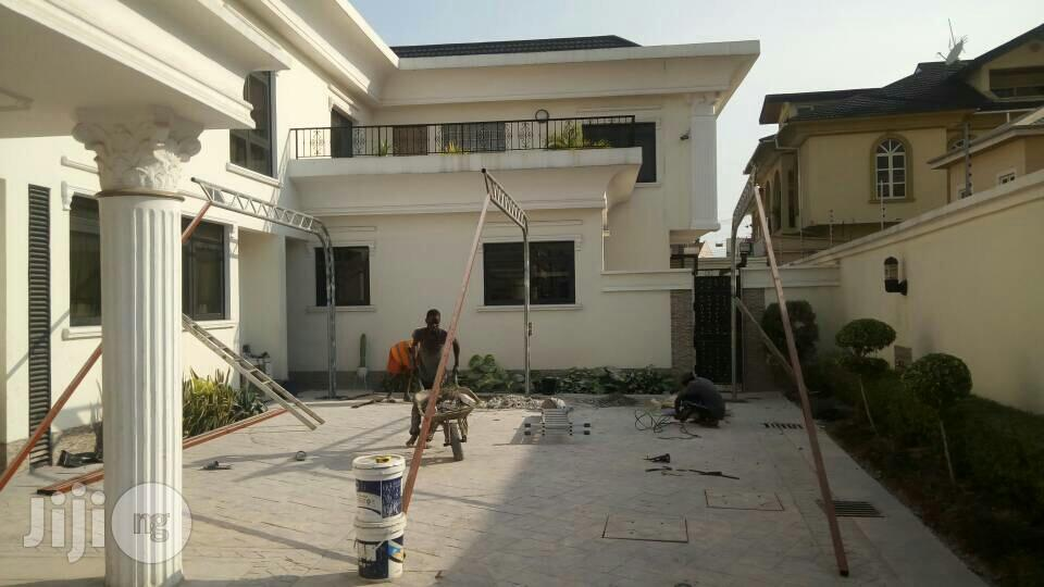 Special Carport For Special Client | Building Materials for sale in Lekki Phase 2, Lagos State, Nigeria