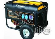 Brand New Lutian 7.5kva Fuel Generator With 2 Years Warranty | Electrical Equipment for sale in Lagos State, Ojo