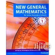 New General Mathematics for Senior Secondary Schools | Books & Games for sale in Lagos State, Surulere