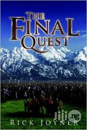 The Final Quest By Rick Joyner | Books & Games for sale in Lagos State, Ikeja