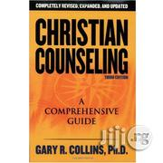 Christian Counseling 3rd Edition by Gary R. Collins, Ph.D | Books & Games for sale in Lagos State, Ikeja