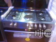 Ignis 6 Burne 2 Electric 4 Gas With Oven 2 Yrs Warrantt | Restaurant & Catering Equipment for sale in Lagos State, Ojo