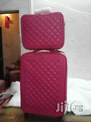 Pink Set Luggage 2 | Bags for sale in Lagos State