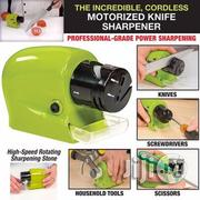 Motorized Knife Sharper | Kitchen & Dining for sale in Lagos State, Ikeja