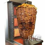 Imported Shawarma Machine 3bunner | Restaurant & Catering Equipment for sale in Lagos State, Ojo