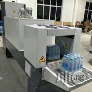 Shrinking Wrapping Machine Automatic   Manufacturing Equipment for sale in Lagos State, Ojo