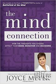 The Mind Connection By Joyce Meyer | Books & Games for sale in Lagos State, Ikeja