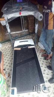 American Fitness 2.5hp Treadmill With Massager | Massagers for sale in Lagos State, Ikorodu