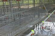 Strong Fibrecated Battery Cages For Sell | Farm Machinery & Equipment for sale in Kano State, Kura